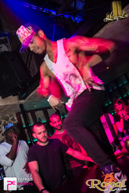 Lay Low RnB Party @ Royal Club - Αίγιο 08-03-14 Part 2/2
