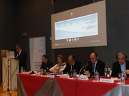 Πάτρα: Ανάπτυξη μέσα από την ολοκληρωμένη θαλάσσια πολιτική - Όσα ειπώθηκαν στη CPMR