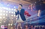 Πάτρα: Ήταν δεδομένη η επιτυχία της live εμφάνισης του Κωνσταντίνου Αργυρού! (pics)