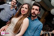 Κωνσταντίνος Αργυρός Live @ Ακρωτήρι Club-Restaurant 15-03-14 Part 3/3