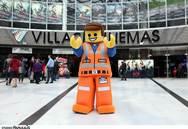 """Εντυπωσίασε η επίσημη πρεμιέρα της ταινίας """"LEGO"""" (pics)"""