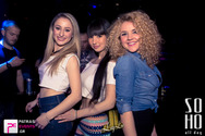 Lay Low RnB Party @ Soho All Day 16-03-14 Part 1/2