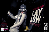 Lay Low RnB Party @ Soho All Day 16-03-14 Part 2/2