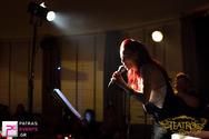 Μια μουσική παράσταση στο 'φως' με Ευδοκία Ράπτη! (pics+video)