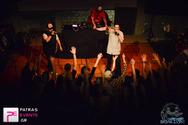 Ημισκούμπρια Live @ Θέατρο Λιθογραφείον 23-03-14 Part 1/2