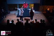 Ημισκούμπρια Live @ Θέατρο Λιθογραφείον 23-03-14 Part 2/2