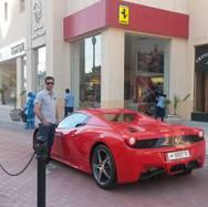 Οι Πατρινοί που 'όργωσαν' το Κατάρ! (pics)