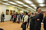Έξι Έλληνες εικαστικοί δείχνουν τη δουλειά τους στο Λουξεμβούργο