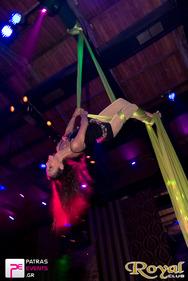 Flight Night Show @ Royal Club - Αίγιο 22-03-14 Part 1/2