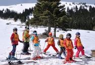 Σκι: Όλα έτοιμα για το '4ο Παιδικό Κύπελλο Χελμού' (pics)