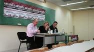 Επιτυχημένη πολιτική εκδήλωση-συζήτηση της νΚΑ στο Πανεπιστήμιο Πατρών!