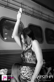 """Δεν """"έπεφτε"""" καρφίτσα στο Ακρωτήρι για την μοναδική Νατάσα Θεοδωρίδου! (pics+video)"""