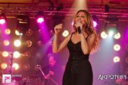 Νατάσα Θεοδωρίδου Live @ Ακρωτήρι Club-Restaurant 29-03-14 Part 1/3