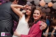 Νατάσα Θεοδωρίδου Live @ Ακρωτήρι Club-Restaurant 29-03-14 Part 2/3