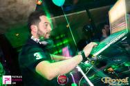 Greeklish Party @ Royal Club Αίγιο 29-03-14 Part 1/2