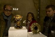 Βρέθηκε το Άγιο δισκοπότηρο; Αυτό υποστηρίζουν Ισπανοί ερευνητές! (pics)