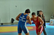 Διακρίσεις για τους Πατρινούς αθλητές στο Πανελλήνιο Πρωτάθλημα Ελευθέρας Πάλης