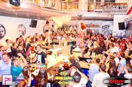 Όλα Μπάχαλο Φέτος Gold Edition @ Hangover Club 05-04-14 Part 2/2