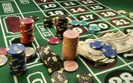 Αστυνομική επιχείρηση σε παράνομο «μίνι καζίνο» που λειτουργούσε στη Λεωφόρο Συγγρού