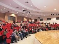 Αίγιο: Ημερίδα με θέμα - «Κοινωνική Οικονομία και ευκαιρίες απασχόλησης των ανέργων»
