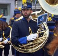 Η Δημοτική Φιλαρμονική Αιγείρας θα δώσει το παρόν στις εκδηλώσεις του Μεσολογγίου