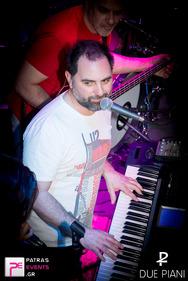 Μια μαγική βραδιά στο Due Piani με Deckadance! (pics)