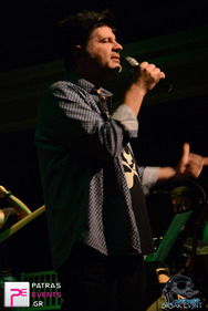 Φ.Δεληβοριάς Live @ Θέατρο Λιθογραφείον 11-04-13