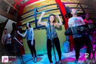 Decka Dance Live @ Due Piani  11-04-14 Part 2/2