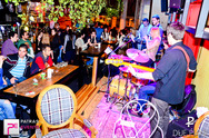 Ezthetics Live @ Due Piani 12-04-14