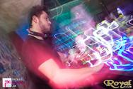 Alcotest Night @ Royal Club - Αίγιο 12-04-14 Part 1/2