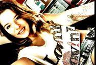 Εριέττα Κούρκουλου: «Χτύπησε» νέο tattoo (pic)