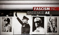 Ο «Φασισμός ΑΕ» 'σπάει' τα... ταμεία! – Το νέο ντοκιμαντέρ που κυκλοφορεί στο διαδίκτυο