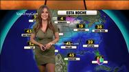 Η... καλύτερη παρουσιάστρια δελτίου καιρού! (pic+vids)