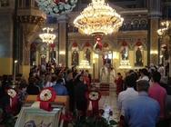 Έγινε η πρώτη Ανάσταση στους Ιερούς Ναούς της Πάτρας!