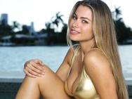 Το παράπονο της Sofias Vergara για τα… οπίσθια της