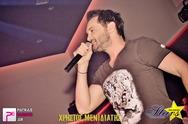 Χρήστος Μενιδιάτης Live @ Stars Fun Concept Ακράτα 19-04-14 Part 2/2