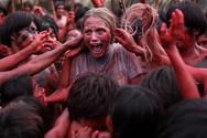 O σκηνοθέτης του Hostel επιστρέφει με τον... τρόμο στον Αμαζόνιο (video)