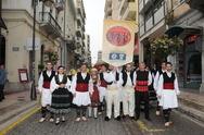 Πάτρα: Θα πλημμυρίσει για άλλη μια χρονιά από χορευτές το κέντρο της πόλης