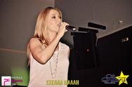 Στέλλα Καλλή Live @ Stars Fun Concept Ακράτα 20-04-14 Part 1/2
