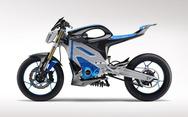 Ηλεκτροκίνητα PES1 και PED1 από την Yamaha (pics+video)