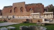 Η Πάτρα στο Νο 7 των Αρχαιότερων πόλεων του κόσμου!