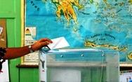 Προβάδισμα του ΣΥΡΙΖΑ στις ευρωεκλογές