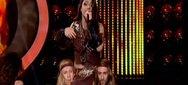 Ο «άγριος χορός» του Κώστα Δόξα ως Ρουσλάνα! (video)