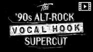 Τα καλύτερα ροκ φωνητικά riffs των 90's (video)