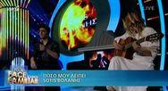 YFSF: Ο Κώστας Δόξας ως... Σώτης Βολάνης (video)