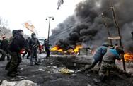 Ουκρανία: Εν ψυχρώ δολοφονία πολιτών έξω από εκλογικό κέντρο (pic+video)