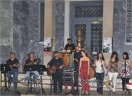 Η ''Ιόνια Ορχήστρα Πατρών'' στα πλαίσια της Ευρωπαικής Ημέρας Μουσικής