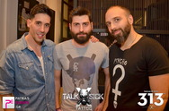Τattoo and hair design show by 313 haircut and more & TALK SICK Tattoo 19-05-14 Part 2/2