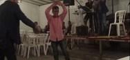 Ένας Τρικαλινός που δίνει ρεσιτάλ με τις χορευτικές του επιδείξεις! (video)