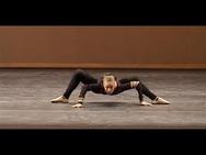 Ο απίστευτος χορός της αράχνης (video)